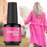 Pink Gel Nail Polish