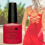 Red Gel Nail Polish